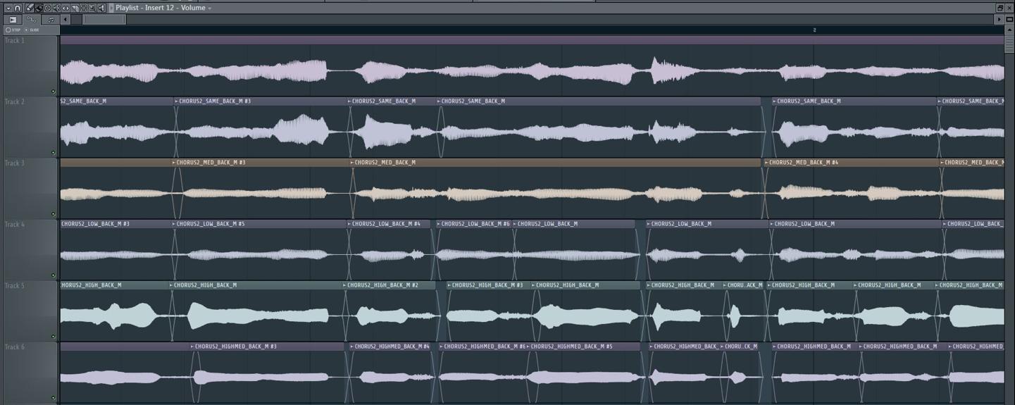 Как создавать музыкальные произведения в FL Studio: интересные приемы - 19