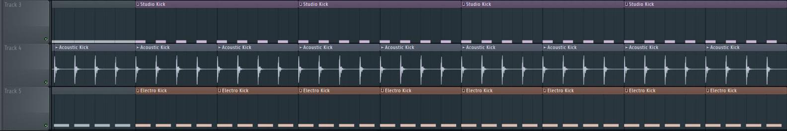 Как создавать музыкальные произведения в FL Studio: интересные приемы - 2
