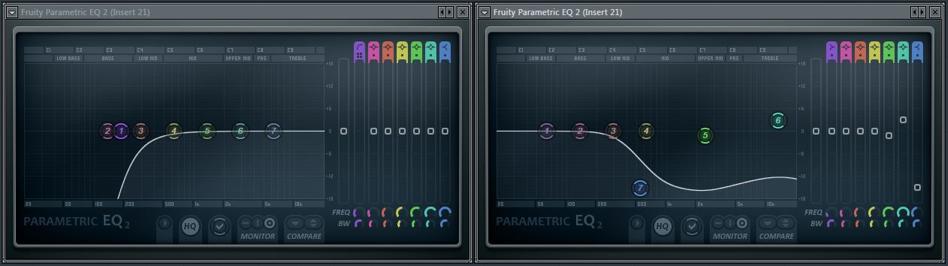 Как создавать музыкальные произведения в FL Studio: интересные приемы - 3