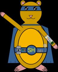 Обустраиваем хомяка или «OpenWrt уделывает прошивку от TP-LINK?». Часть 1 — подготовительная - 1