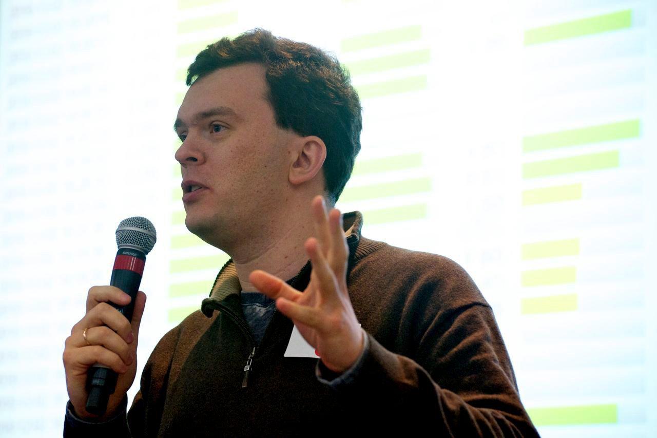 Сергей Чернышев: «С каждым годом Веб становится только медленнее» - 1