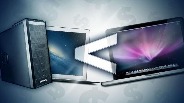 Игровой ноутбук? Купить два отдельных компьютера получается дешевле - 2