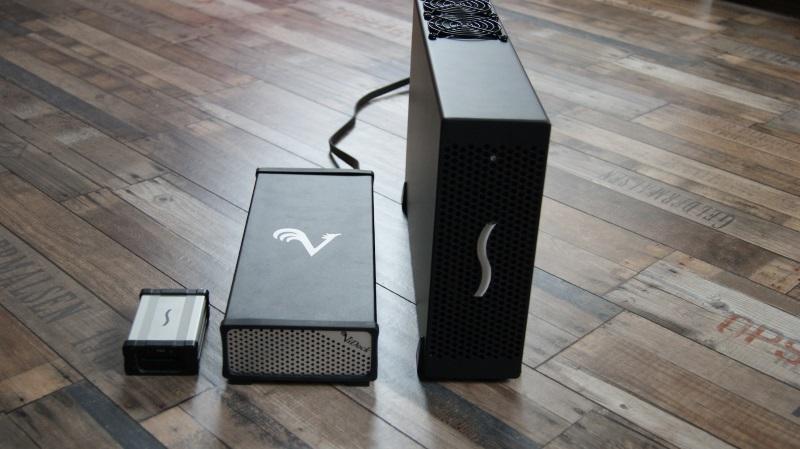 Игровой ноутбук? Купить два отдельных компьютера получается дешевле - 5