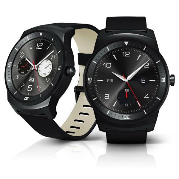LG G Watch R2 LTE