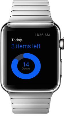 Первый взгляд на Apple Watch SDK - 3