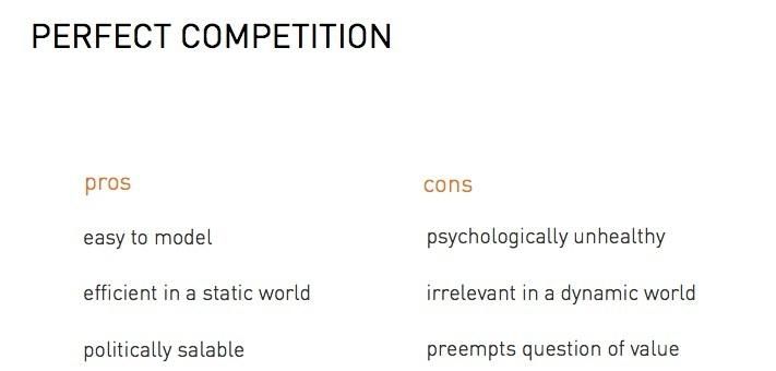 Питер Тиль: конкуренция – удел проигравших - 4