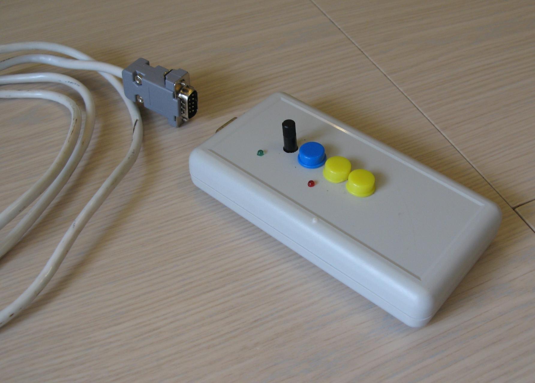 Разработка Электрофокусера на базе отладочной платы Arduino Uno, часть 1 - 3
