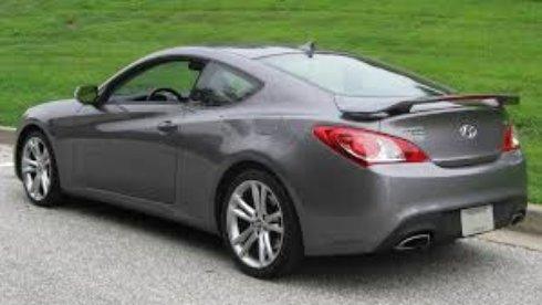Hyundai   сильный автомобиль для уверенных в себе