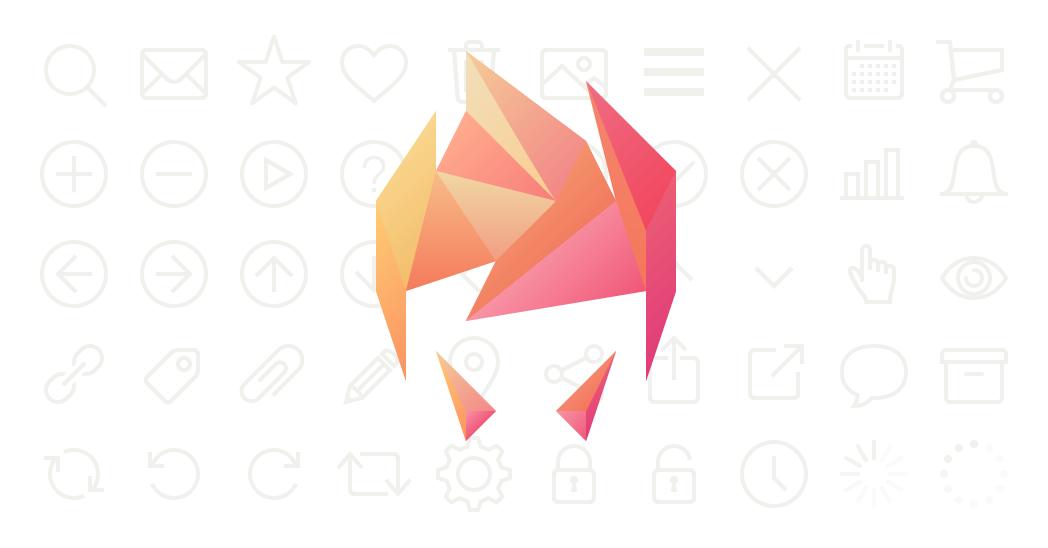 Evil Icons: как мы изобретали SVG-иконки - 1