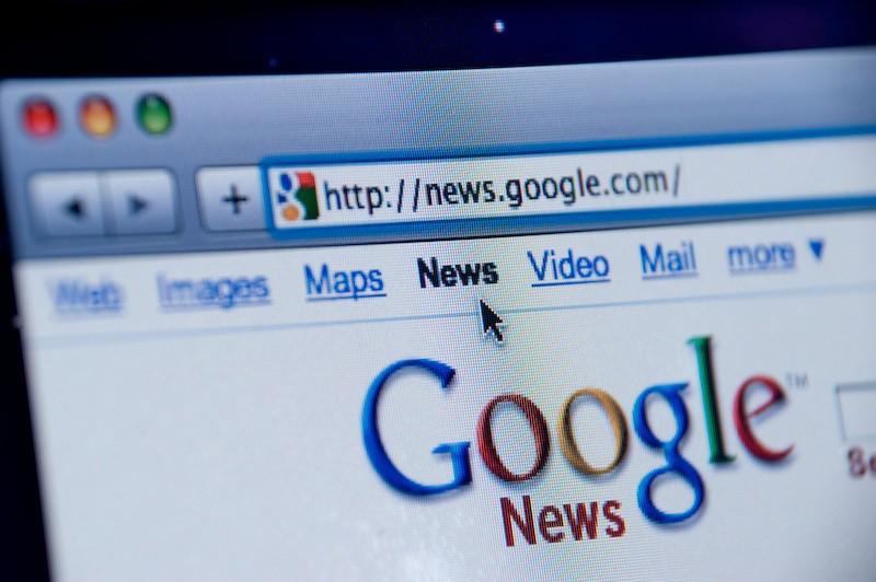 Google News уходит из Испании - 1