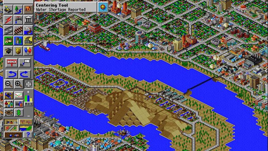 SimCity 2000 стал бесплатным - 3
