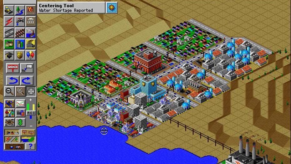 SimCity 2000 стал бесплатным - 4