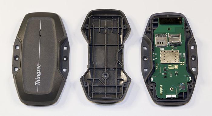 Thingsee One: всемогущий интернет вещей от бывших инженеров Nokia - 2