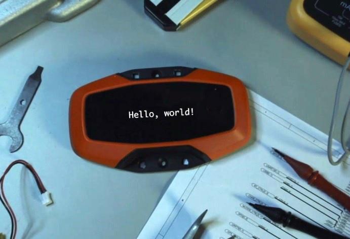 Thingsee One: всемогущий интернет вещей от бывших инженеров Nokia - 1