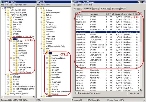 Контейнеры для Windows: за 10 лет до Microsoft - 4
