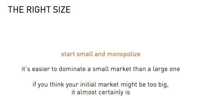 Питер Тиль: как построить монополию? - 2