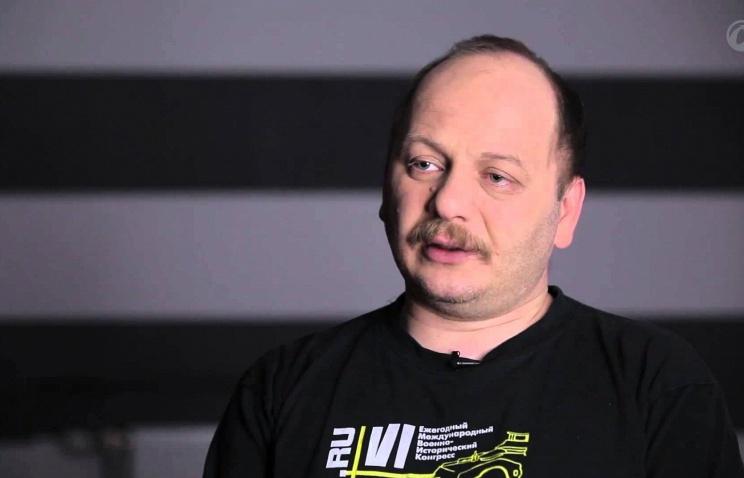 Продюсер World of Tanks вложит несколько миллионов рублей в мини-ракету «Таймыр» - 1