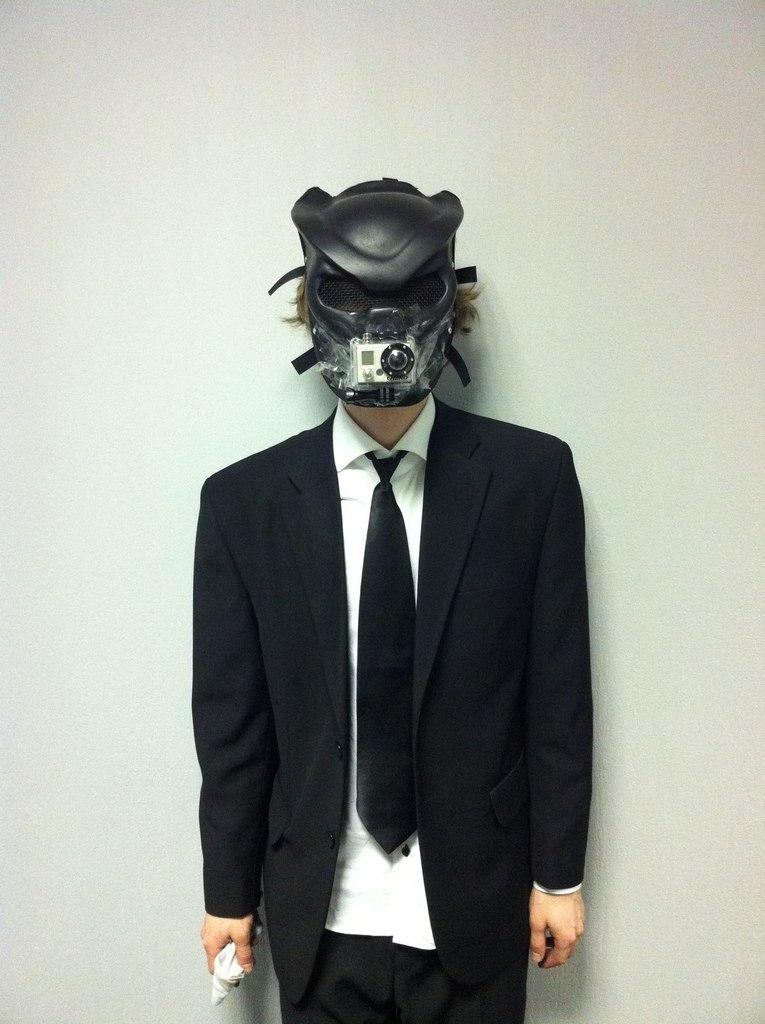 Adventure Mask: как от паркура прийти к инновации в кинематографе - 2