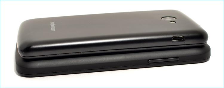 Highscreen WinWin и WinJoy: обзор самых доступных смартфонов на Windows Phone 8.1 - 12