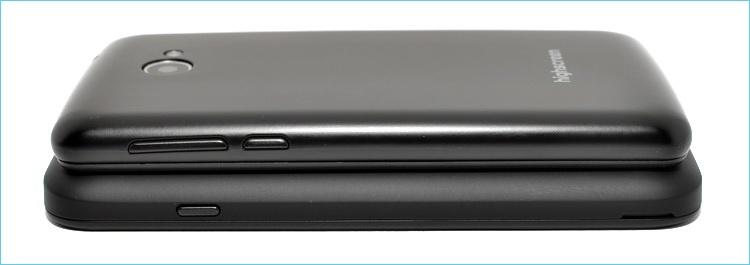 Highscreen WinWin и WinJoy: обзор самых доступных смартфонов на Windows Phone 8.1 - 13
