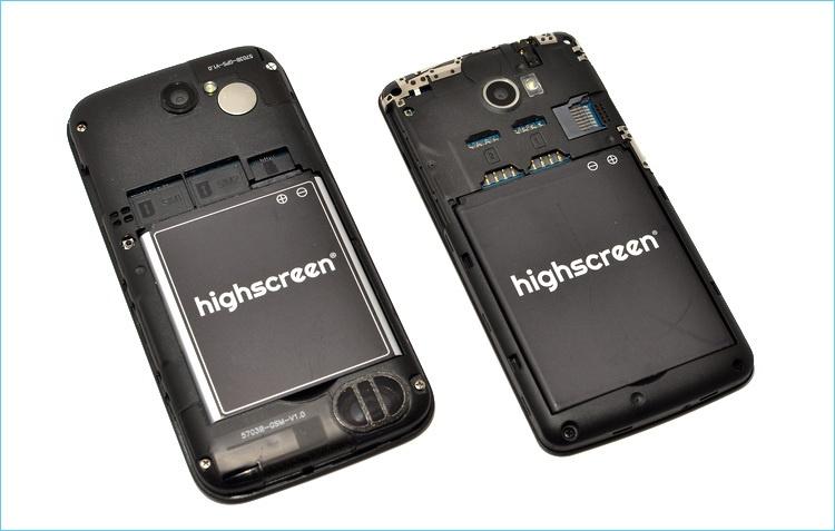Highscreen WinWin и WinJoy: обзор самых доступных смартфонов на Windows Phone 8.1 - 14