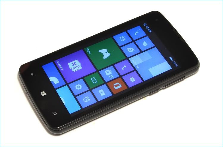 Highscreen WinWin и WinJoy: обзор самых доступных смартфонов на Windows Phone 8.1 - 9