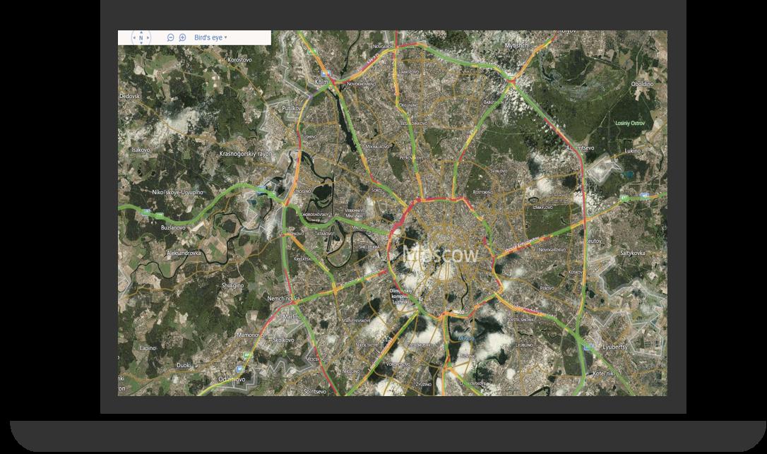 Как добавить карты Bing Maps в Windows-приложение на HTML и JavaScript. Часть 1 - 14