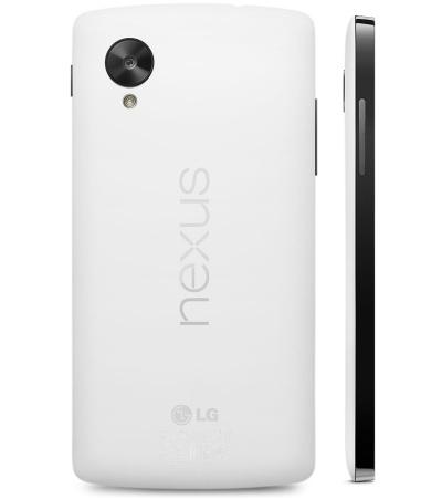 Смартфон Google Nexus 5 снимается с производства - 1