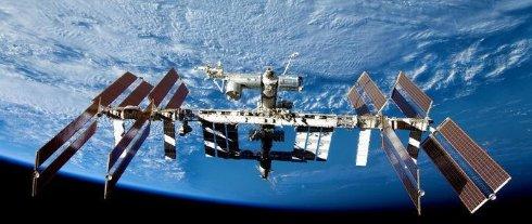 Система космического базирования БГУ прибыла на МКС