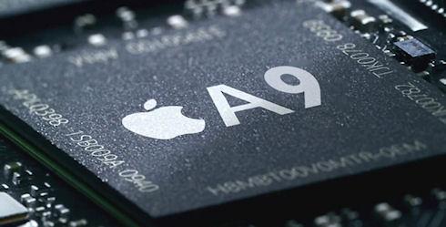 Samsung приступила к производству чипов для iPhone 7