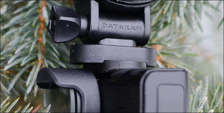Обзор Datakam G5-City Pro-BF: регистратор будущего от русских инженеров-оборонщиков - 21