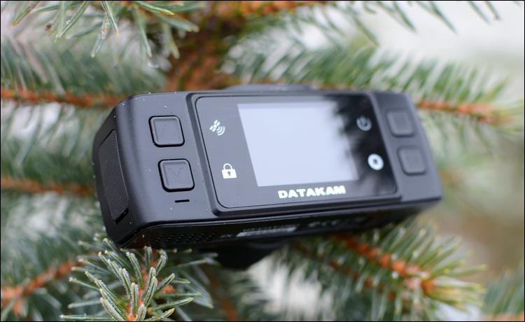 Обзор Datakam G5-City Pro-BF: регистратор будущего от русских инженеров-оборонщиков - 28