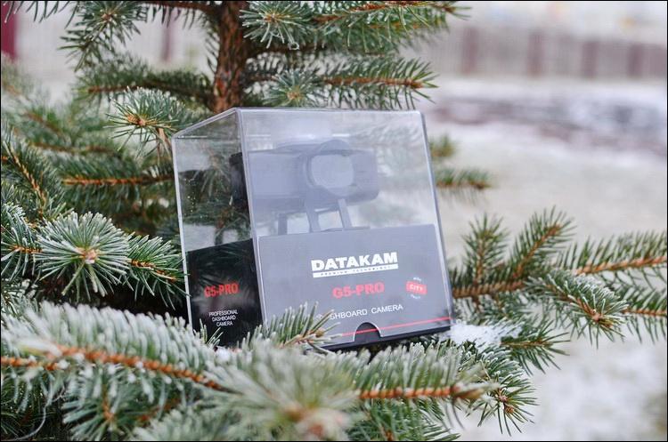 Обзор Datakam G5-City Pro-BF: регистратор будущего от русских инженеров-оборонщиков - 3