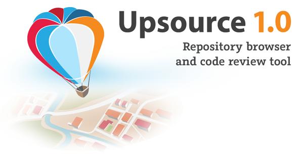 Upsource 1.0