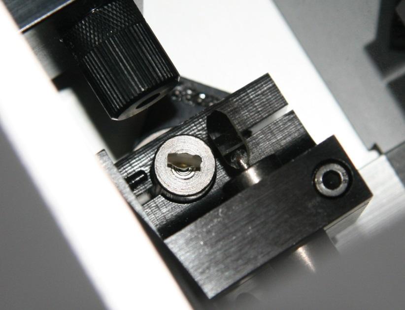 URANUS: первый работающий настольный SLA (стереолитографический) принтер - 15