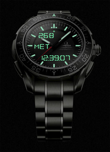 Какие часы носят космонавты? - 2