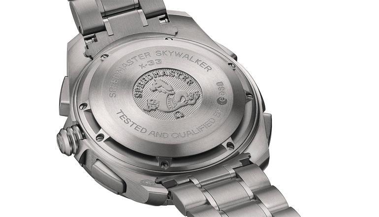 Какие часы носят космонавты? - 3