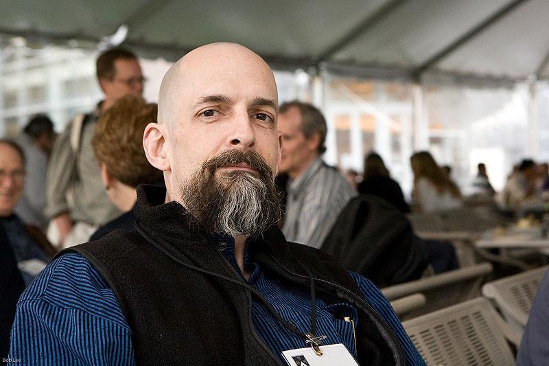 Нил Стивенсон присоединился к стартапу в области дополненной реальности Magic Leap - 1