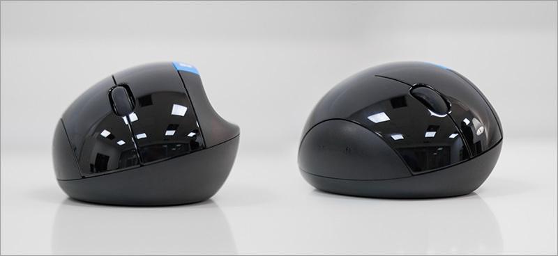 Обзор комплекта Microsoft Sculpt Ergonomic Desktop - 20