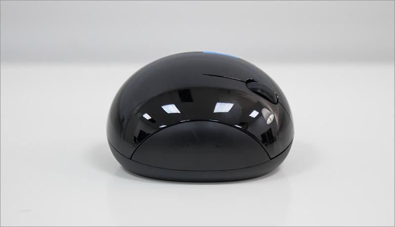 Обзор комплекта Microsoft Sculpt Ergonomic Desktop - 21