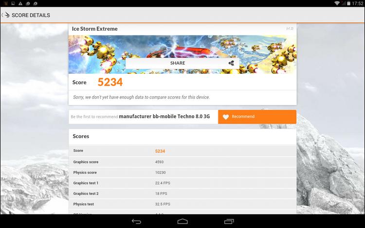 Первые впечатления от первого «термоядерного» планшета на чипсете MediaTek MT8392 - 14