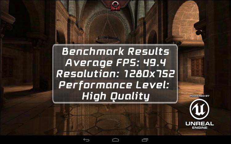 Первые впечатления от первого «термоядерного» планшета на чипсете MediaTek MT8392 - 15
