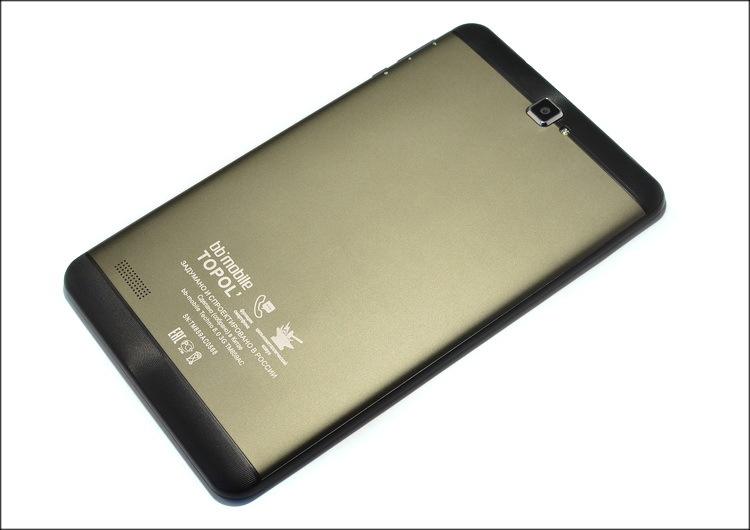 Первые впечатления от первого «термоядерного» планшета на чипсете MediaTek MT8392 - 7
