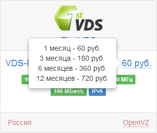 Обновления на vps.menu - 3