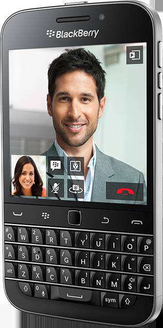 Презентация BlackBerry Classic начнется сегодня в 18:00 - 1