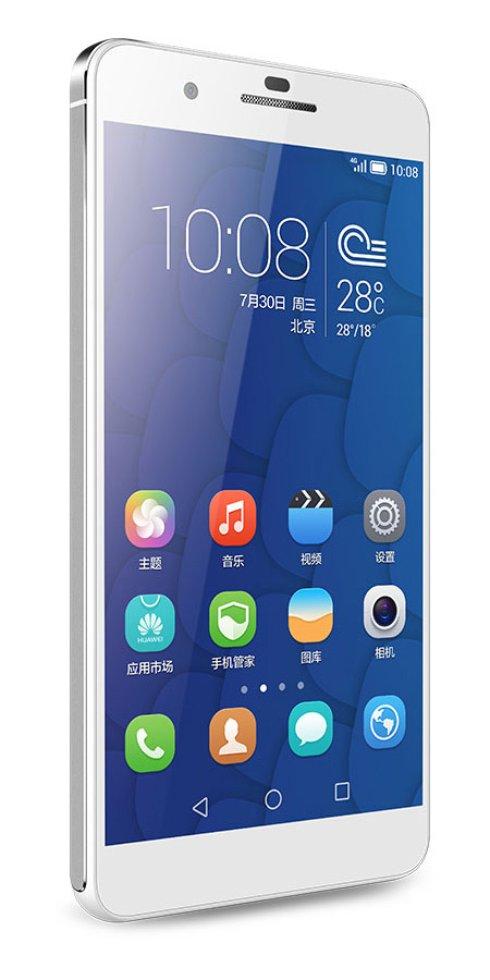 Состоялась презентация смартфона Honor 6 Plus с 3 мя камерами от Huawei