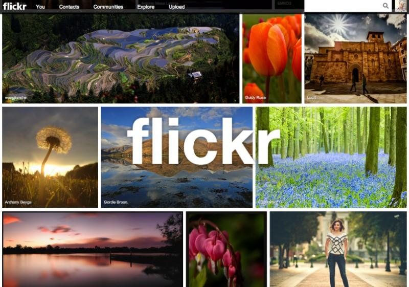 Flickr извинился за продажу фотографий Creative Commons - 1