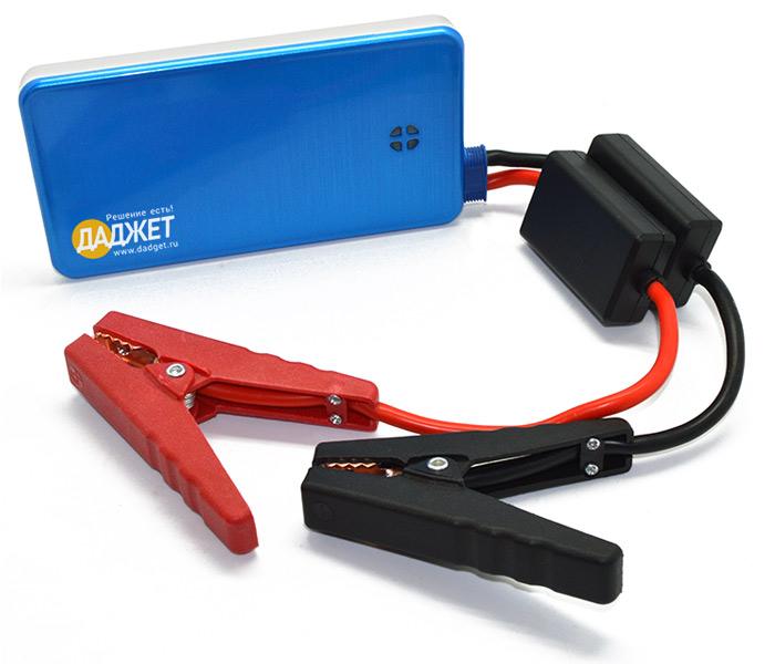 АвтоСтарт — Powerbank для автомобиля с возможностью зарядки гаджетов - 1