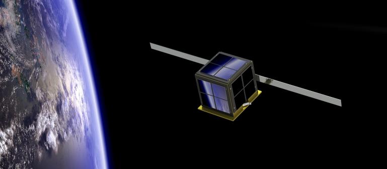 Набор для создания персонального микроспутника можно купить уже сейчас - 1