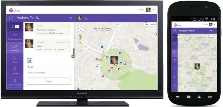 GPS контроль для персонального использования (часть 4. Обзор систем) - 1